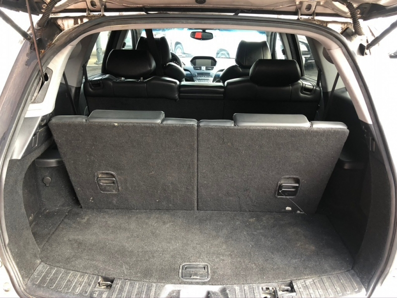 Acura MDX 2007 price $3,995