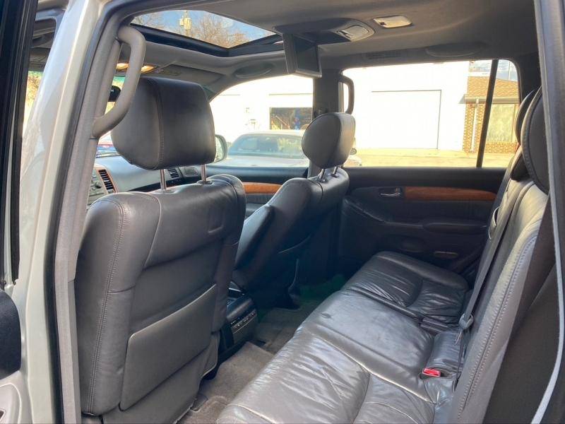 Lexus GX 470 2004 price $4,995