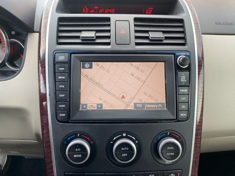 Mazda CX-9 2008 price $7,998