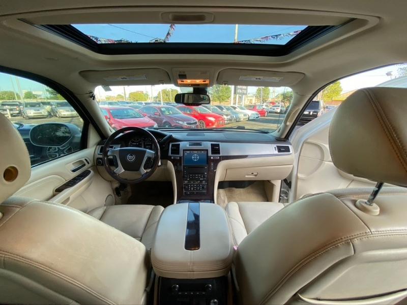 Cadillac Escalade EXT 2008 price $12,995