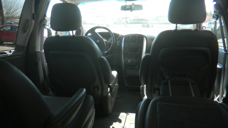 Dodge Grand Caravan 2006 price $999 Down