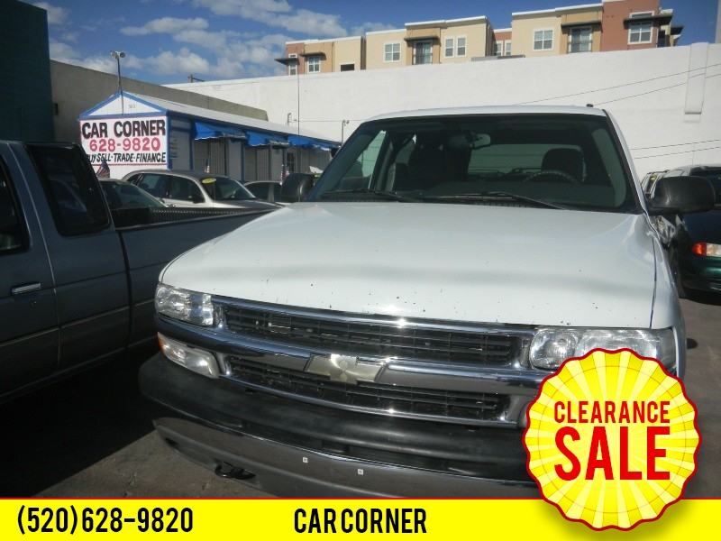 Chevrolet Tahoe 2006 price $1,498 Down