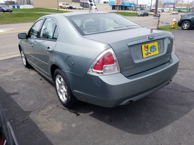 Ford FUSION 2006 price $2,995