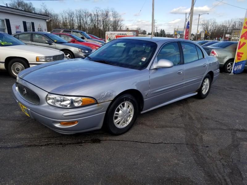 Buick LESABRE 2005 price $2,450