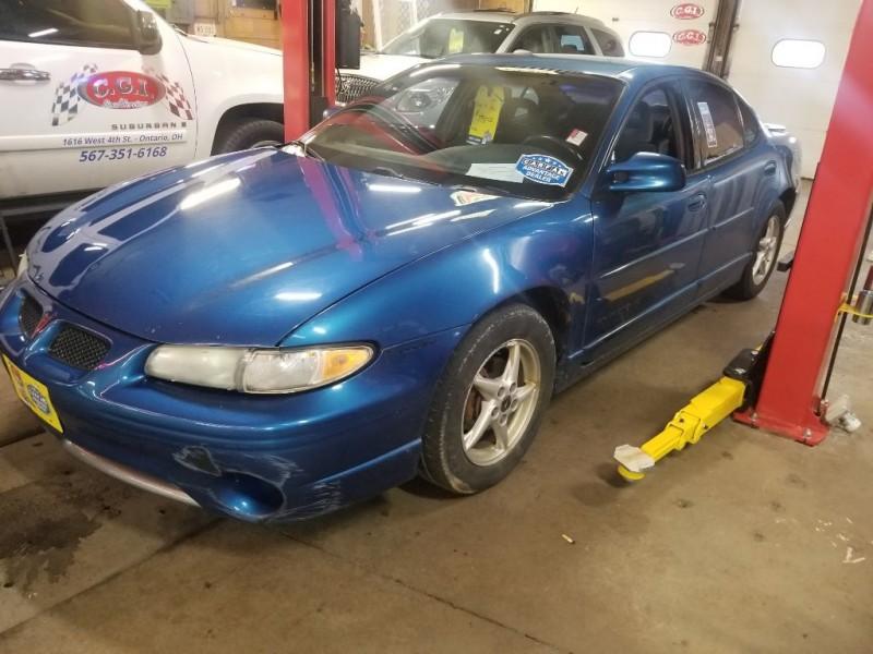 Pontiac GRAND PRIX 1999 price $995