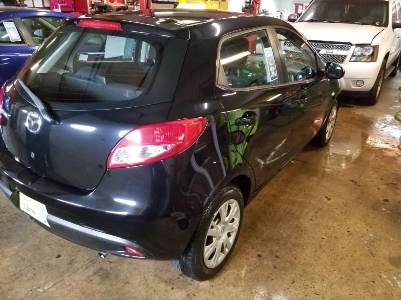 Mazda MAZDA2 2011 price $5,295