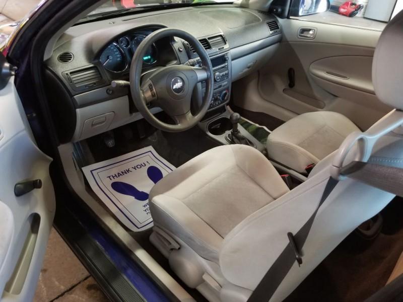 Chevrolet COBALT 2007 price $2,295