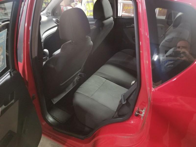 Chevrolet AVEO 2009 price $3,850