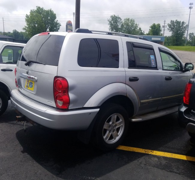 DODGE DURANGO 2006 price $1,995