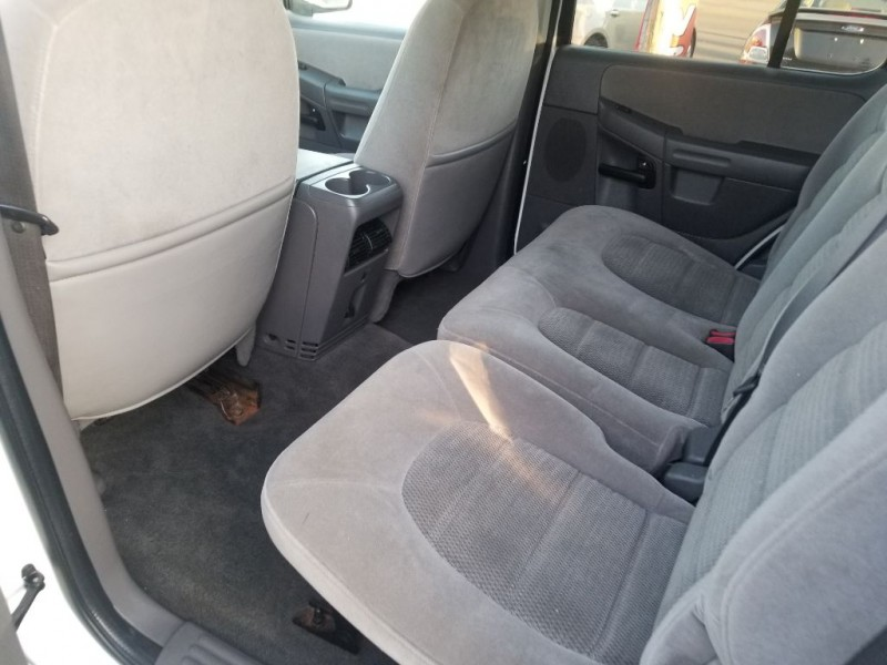 FORD EXPLORER 2005 price Call for Pricing
