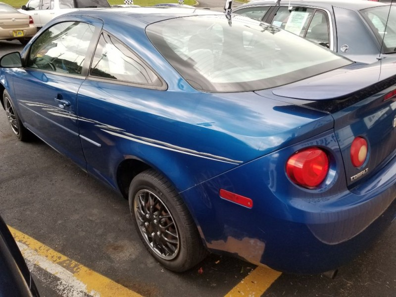 CHEVROLET COBALT 2005 price Call for Pricing