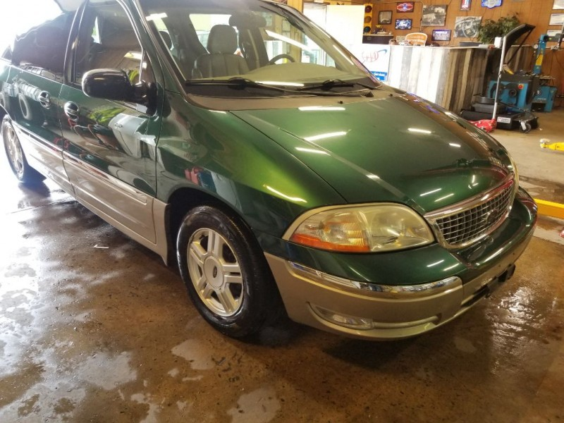 FORD WINDSTAR 2003 price $2,250