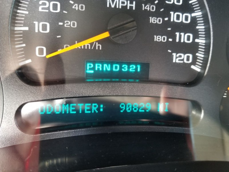 GMC NEW SIERRA 2005 price $5,495