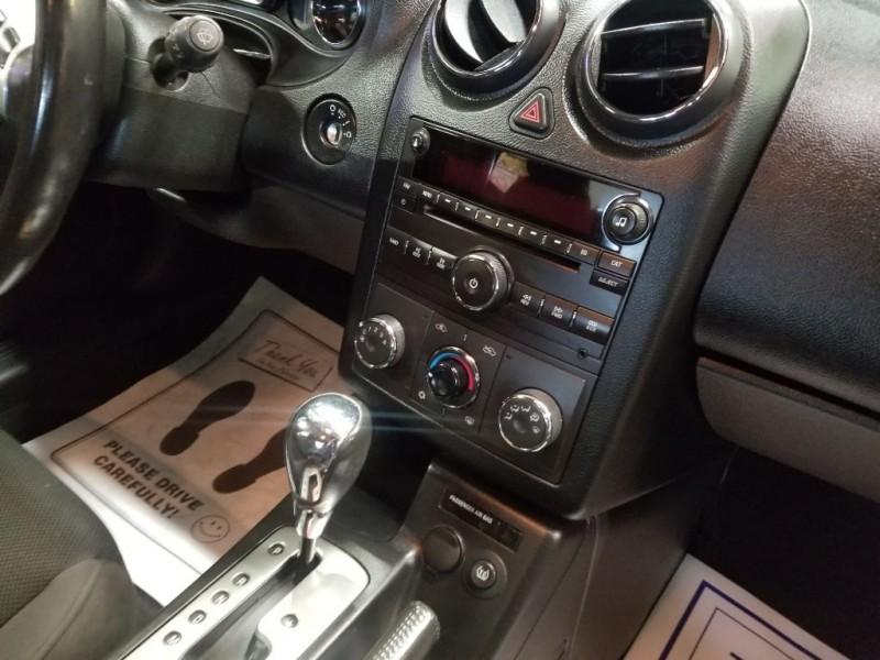 PONTIAC G6 2009 price $4,750
