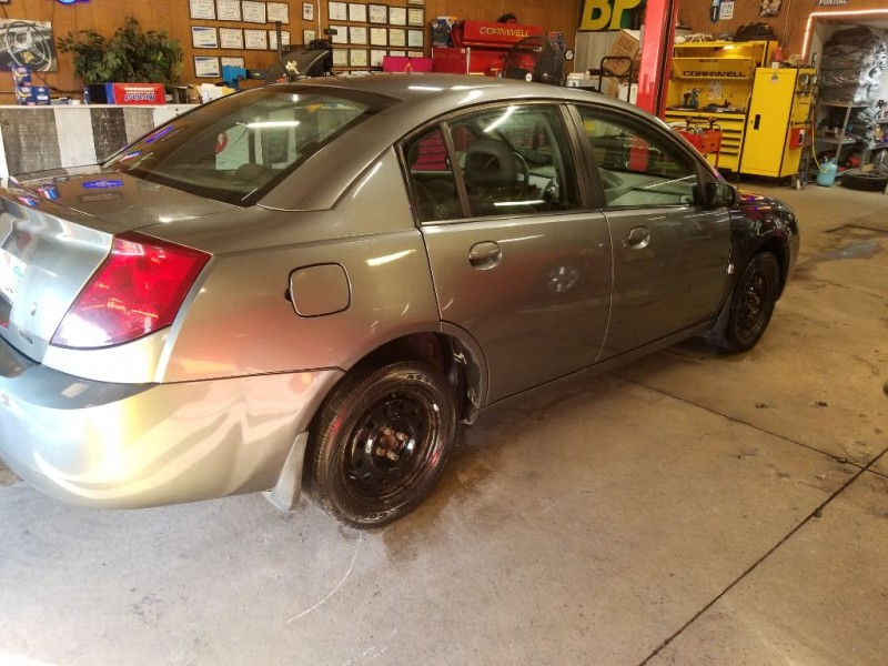 SATURN ION 2007 price $1,995