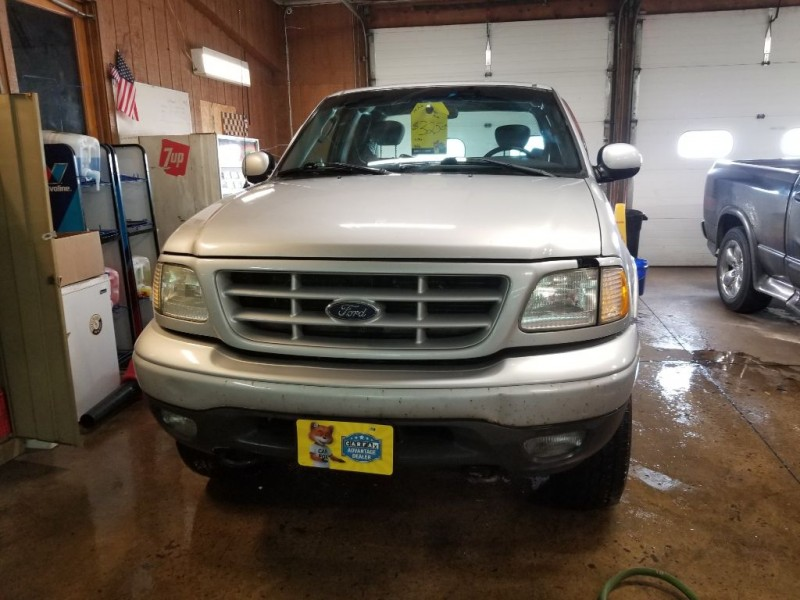 FORD F150 2003 price $2,999