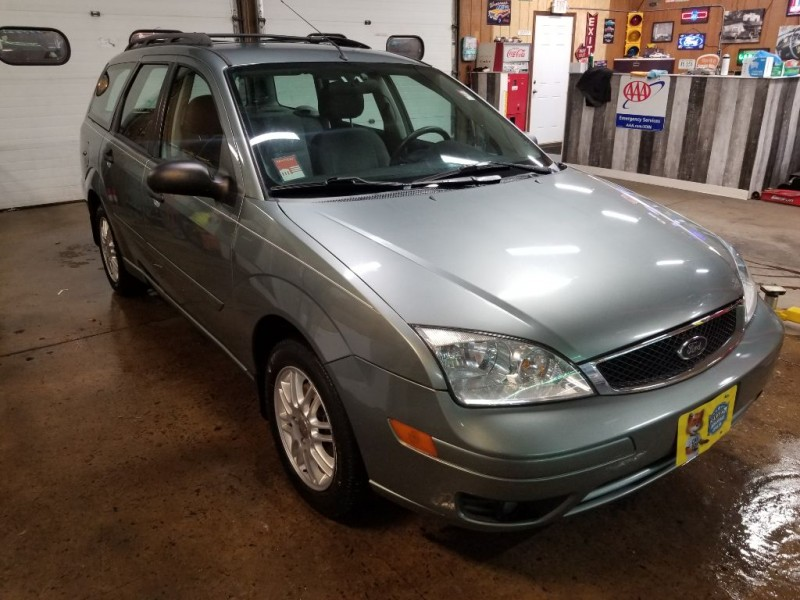 FORD FOCUS 2006 price $3,495