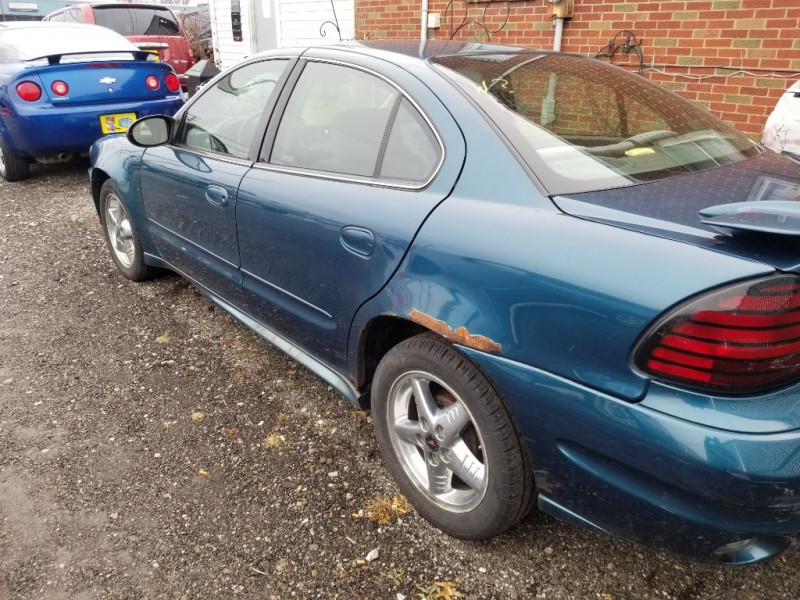 PONTIAC GRAND AM 2003 price $1,650
