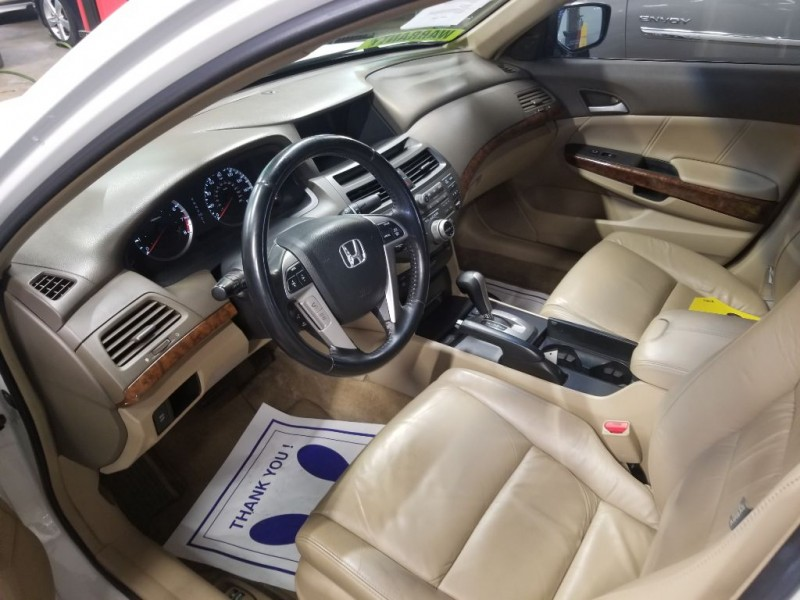 HONDA ACCORD 2008 price $9,400