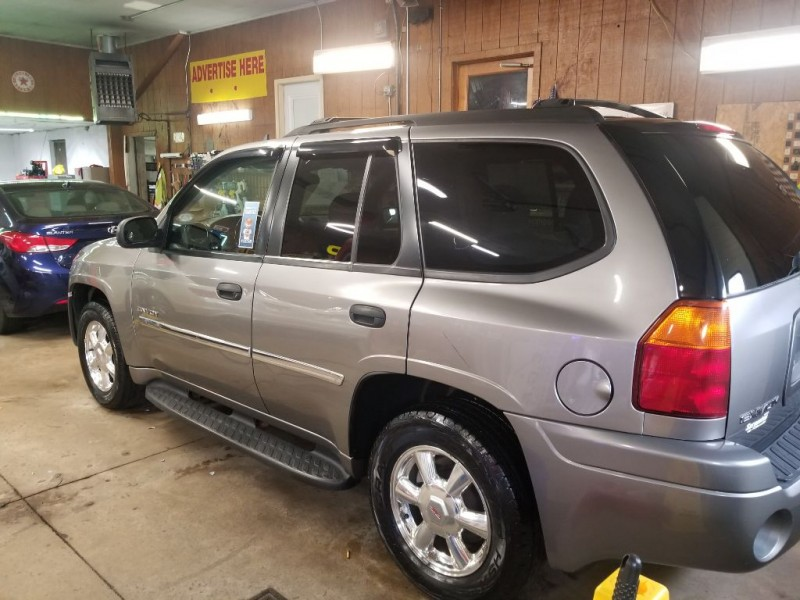 GMC ENVOY 2006 price $5,495