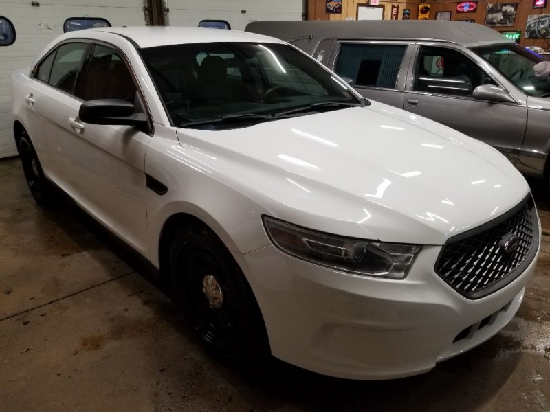 FORD TAURUS 2013 price $6,495