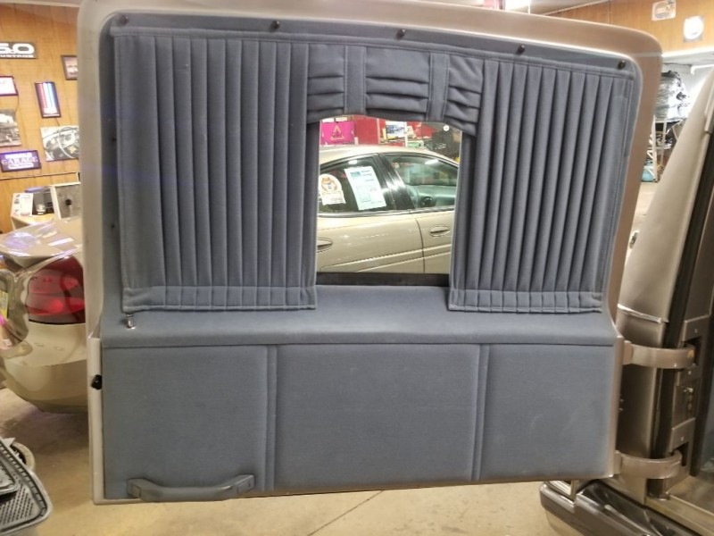 CADILLAC FLEETWOOD HEARS 1995 price $3,250