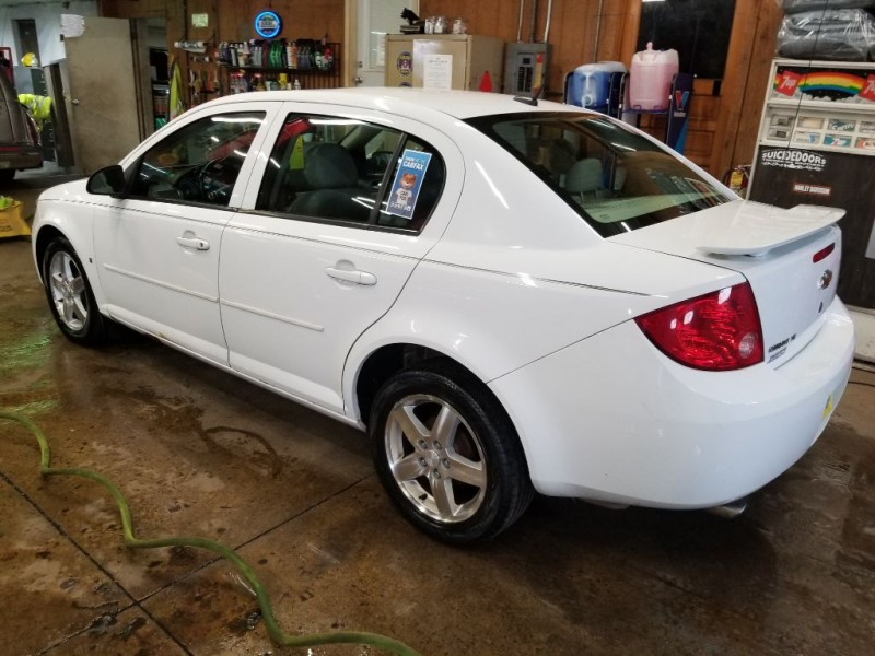 CHEVROLET COBALT 2008 price $3,250