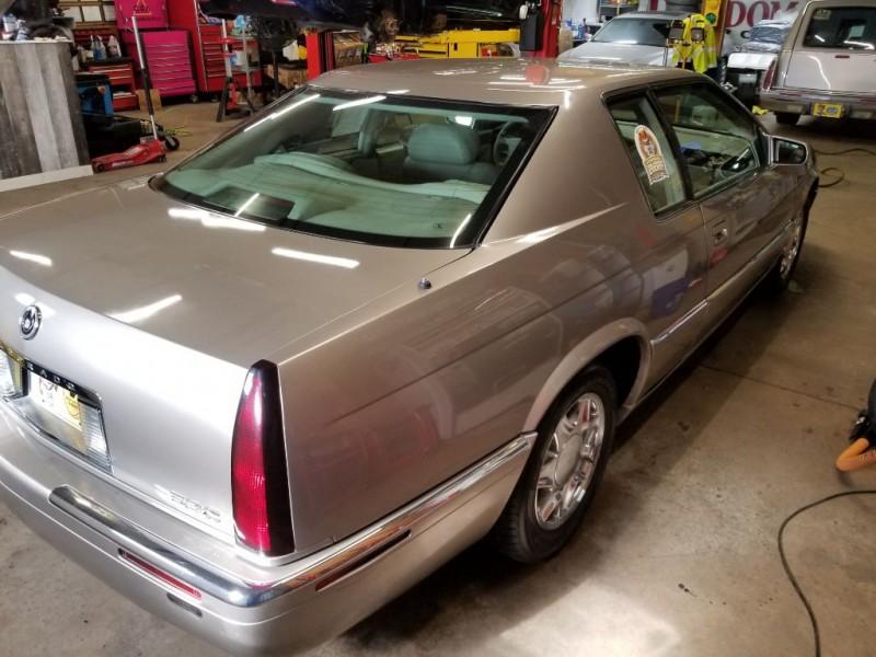 Cadillac ELDORADO 2000 price $4,995