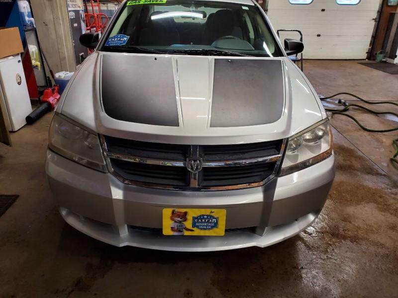 Dodge AVENGER 2008 price $4,750