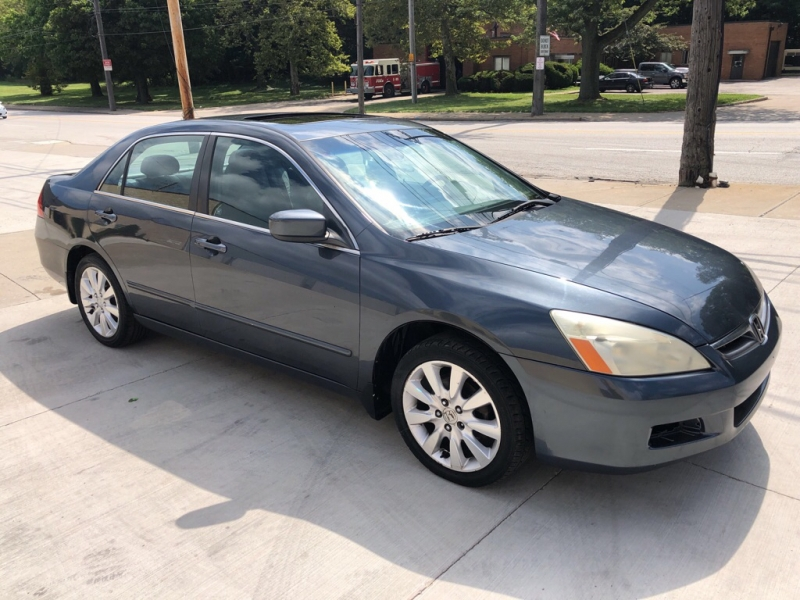 HONDA ACCORD 2006 price $2,950