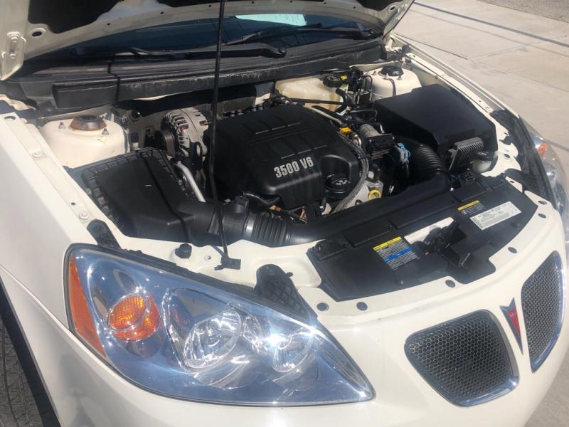 PONTIAC G6 2006 price $3,500