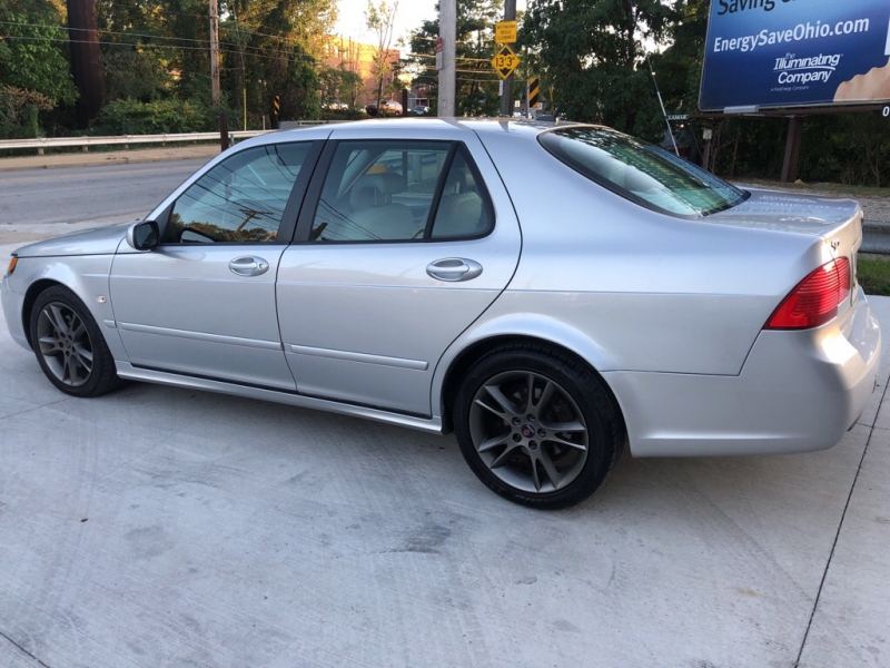SAAB 9-5 2007 price $3,995