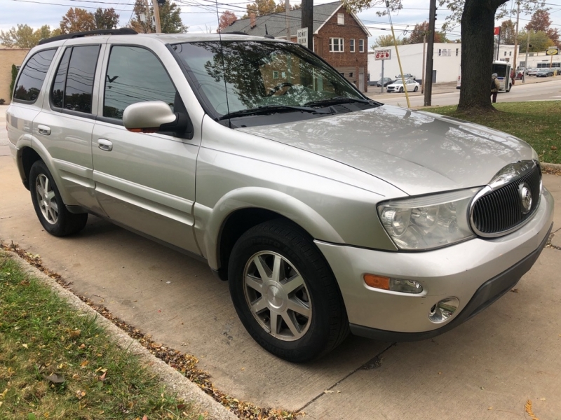 BUICK RAINIER 2004 price $3,900