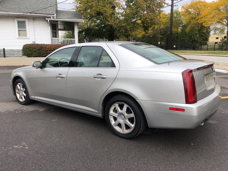 CADILLAC STS 2006 price $4,500