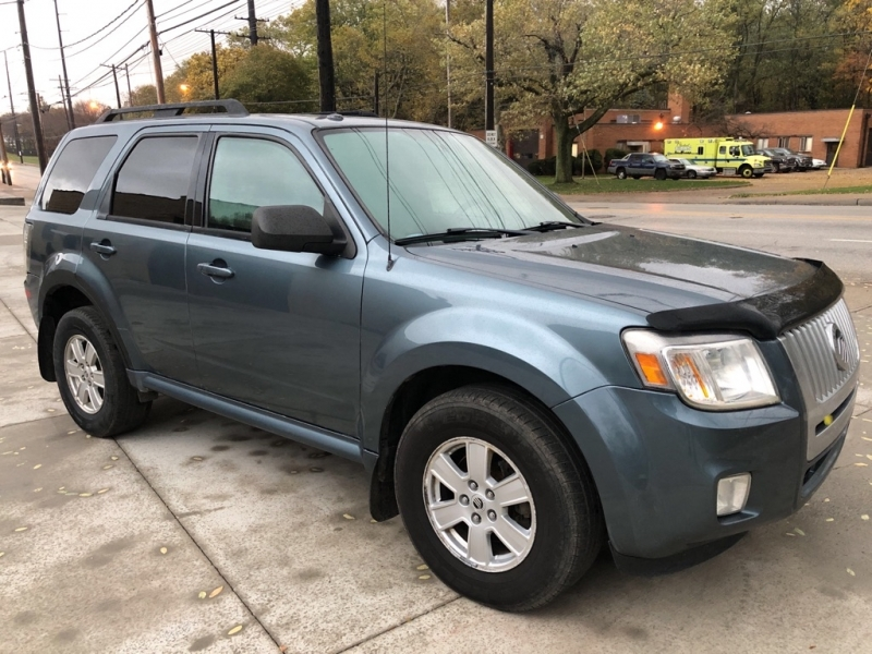 MERCURY MARINER 2010 price $4,900