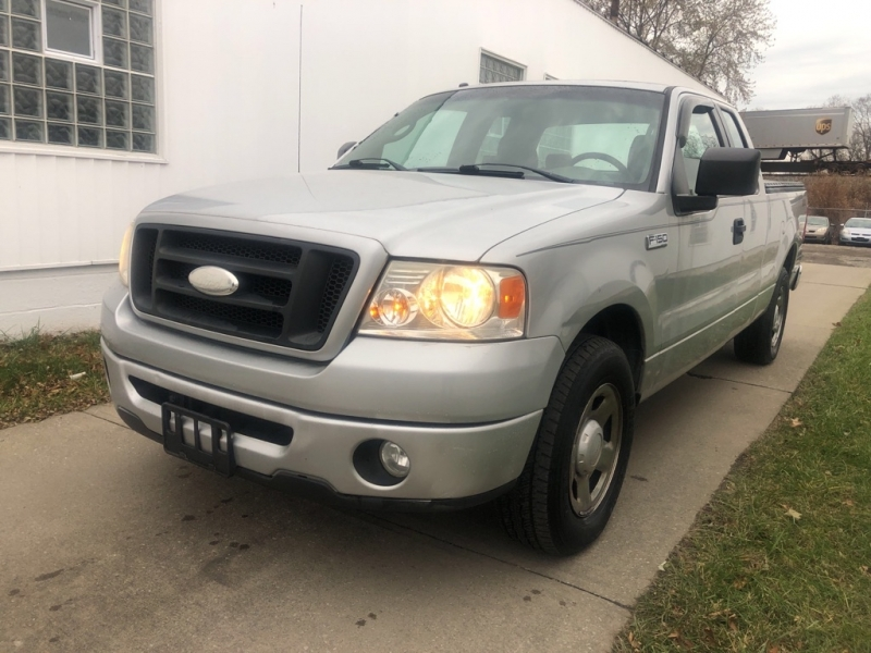 FORD F150 2006 price $5,900