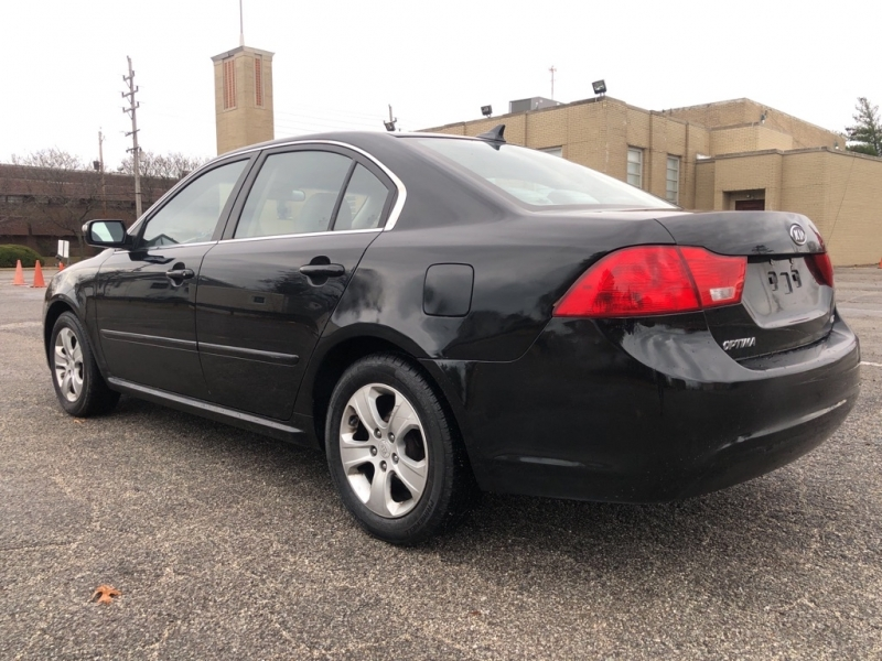 KIA OPTIMA 2009 price $3,900
