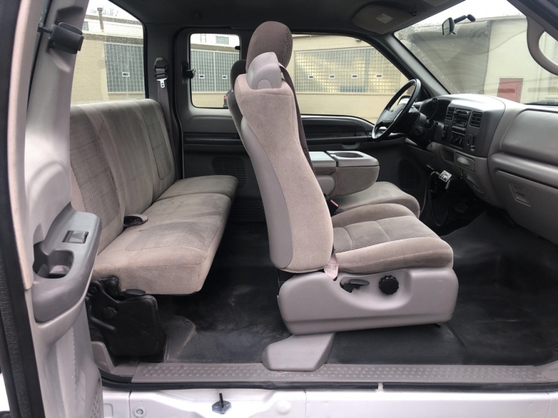 FORD F250 2001 price $6,900