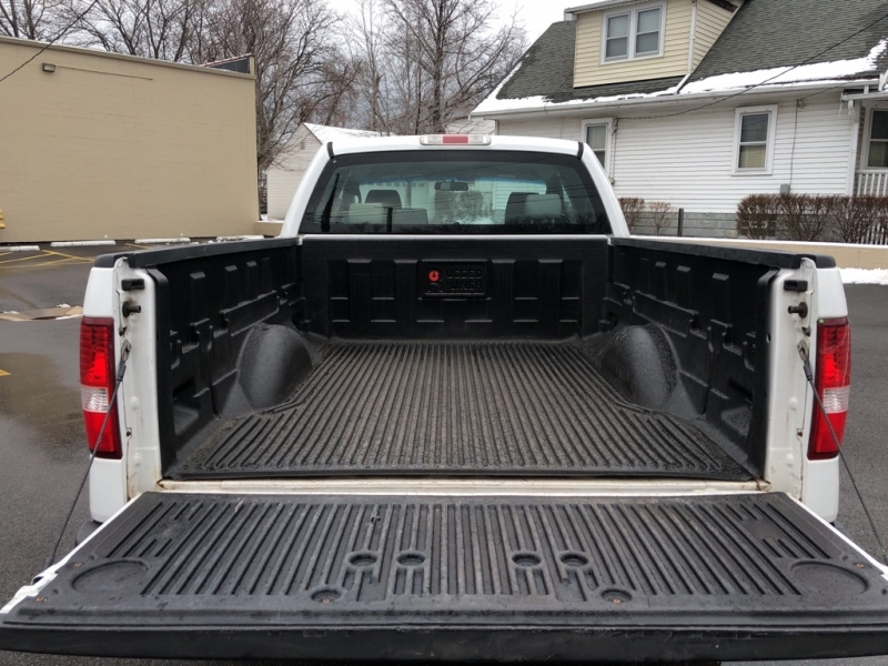FORD F150 2007 price $5,900