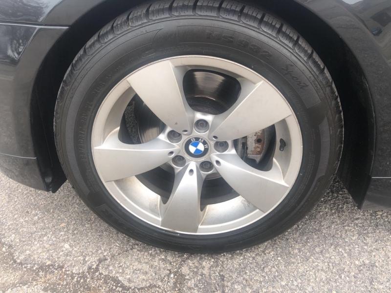 BMW 530 2004 price $5,500