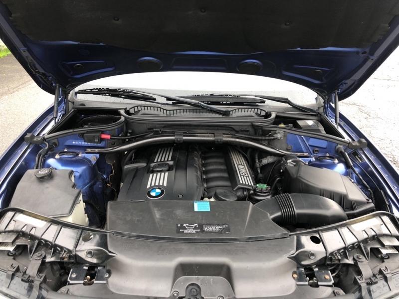 BMW X3 2008 price $5,800