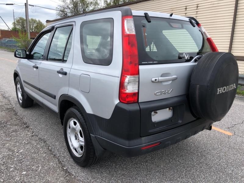 HONDA CR-V 2005 price $4,900