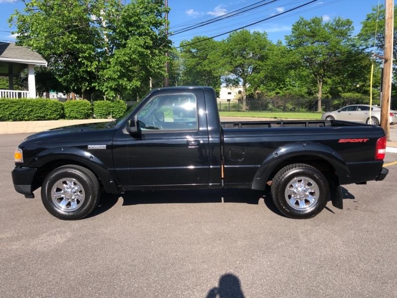 FORD RANGER 2009 price $5,900