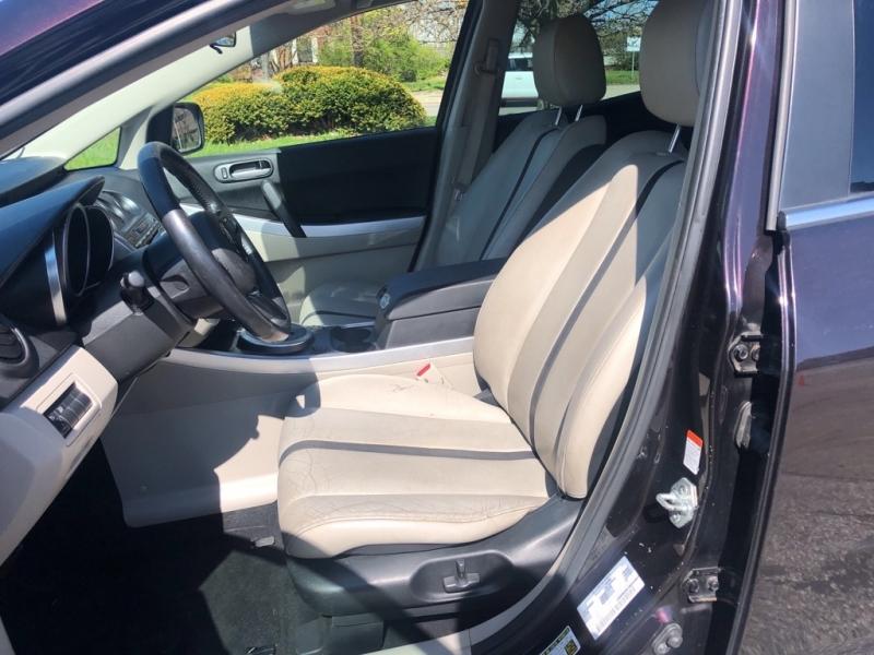 MAZDA CX-7 2008 price $4,400