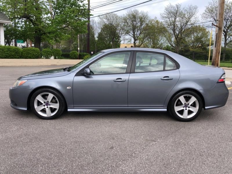 SAAB 9-3 2009 price $4,400