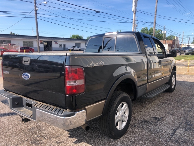 FORD F150 2004 price $8,900