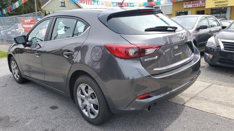 Mazda 3 2018 price