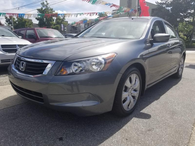 Honda Accord 2008 price $8,800