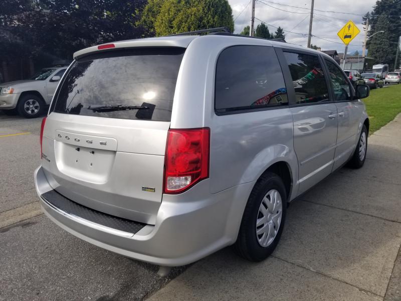 Dodge Grand Caravan 2012 price $6,450