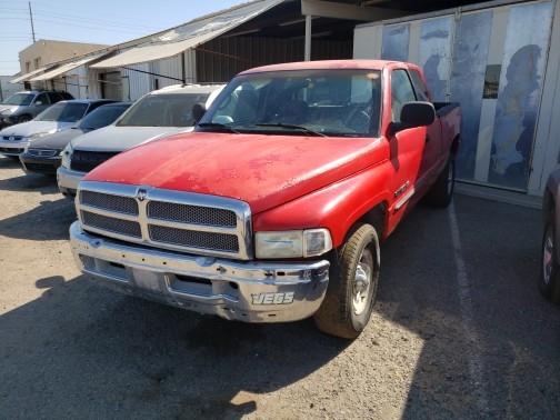 Dodge Ram 1500 2001 price $1,200